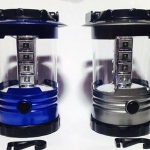 Other - Lot of 2 (12LED) super bright LED camping lantern